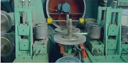Stainless Steel Outside Polishing